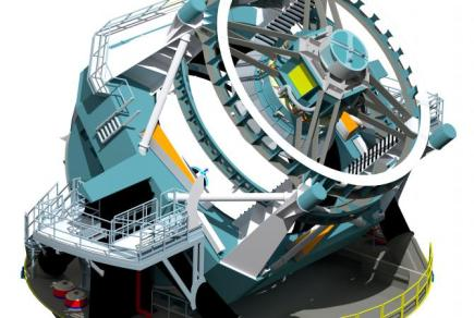 Large Synaptic Survey telescope